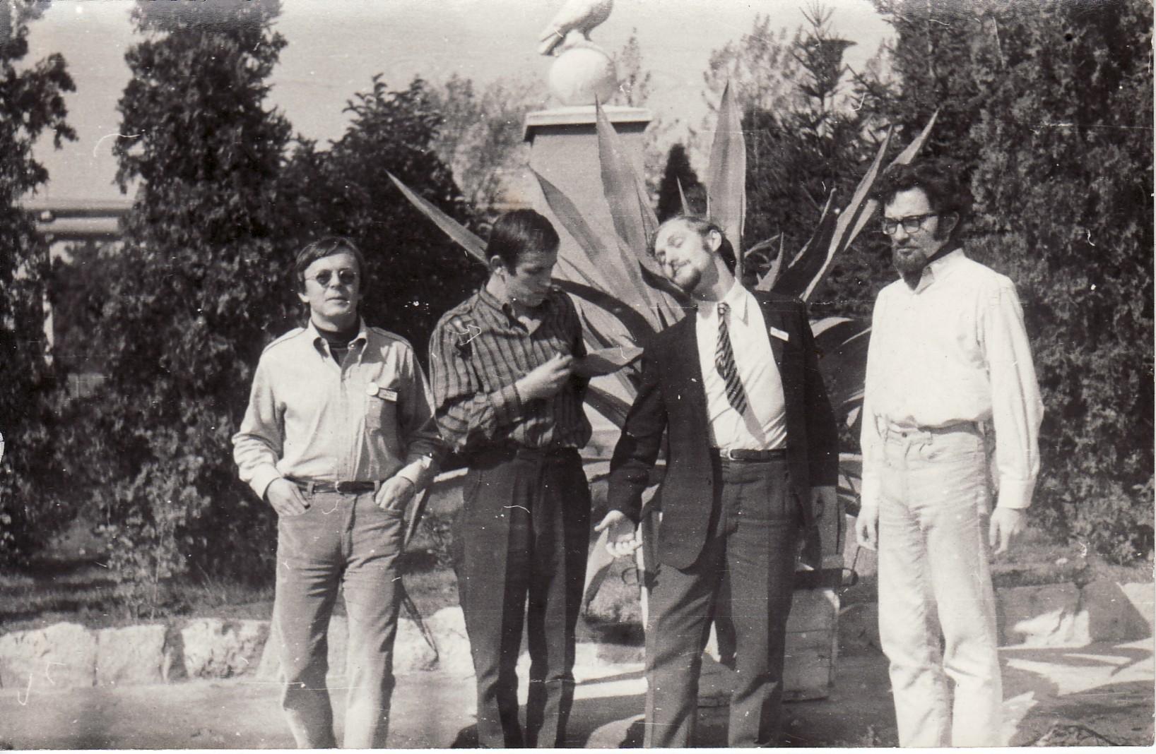 Zbigniew Seifert Seifert ● Roman Dylag Dyląg We'll Remember Komeda